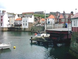 Whitby Bridge